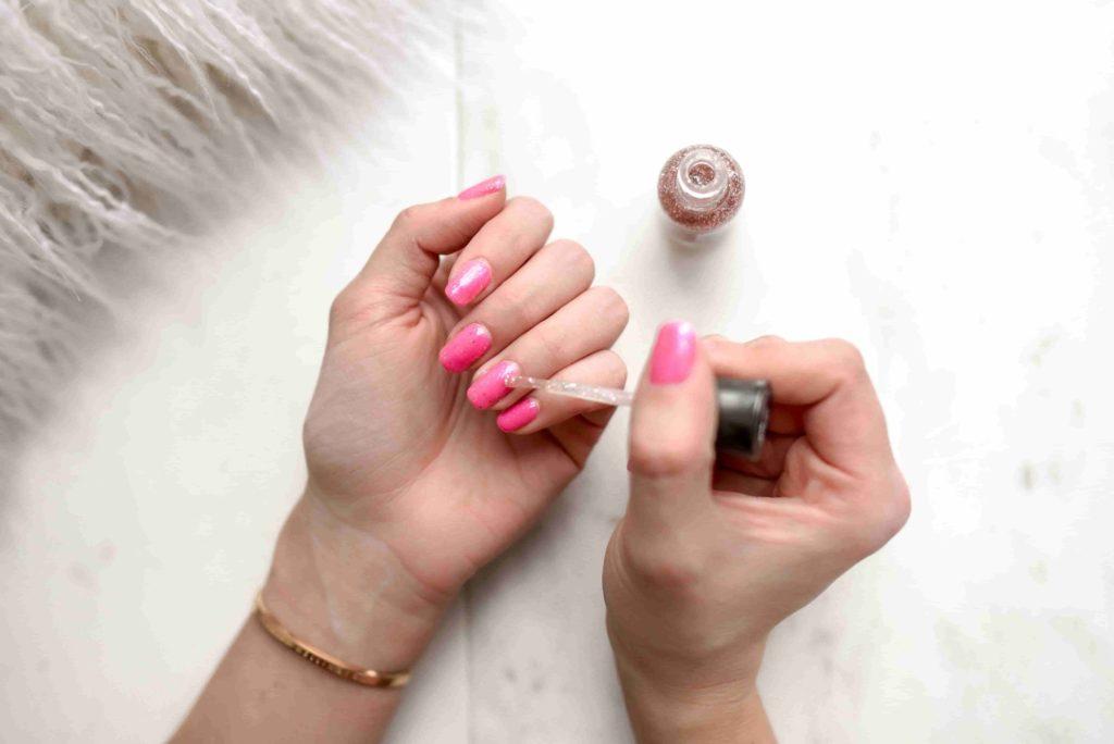 Scandic Nails Negle