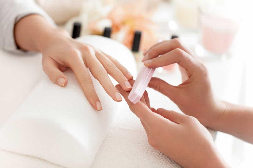 Scandicnails Manicure